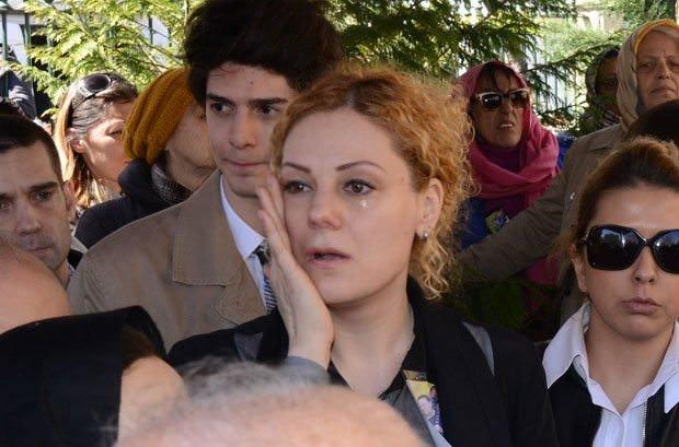 Beste Açar'dan İpek Açar'a zehir zembelek mektup!