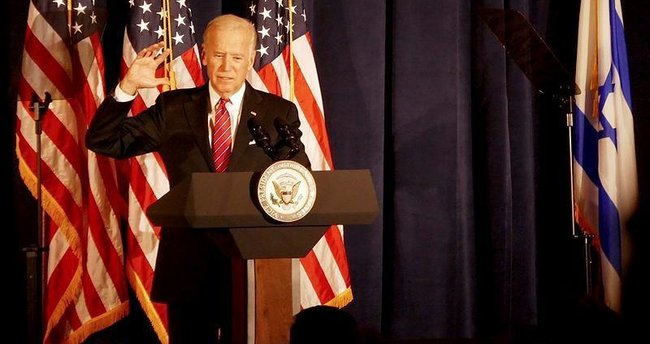 Joe Biden: Siyonistim