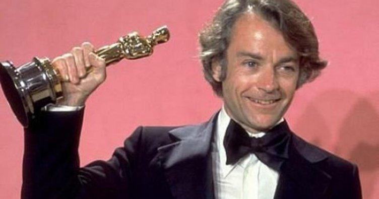 Yönetmen John G. Avildsen yaşamını yitirdi