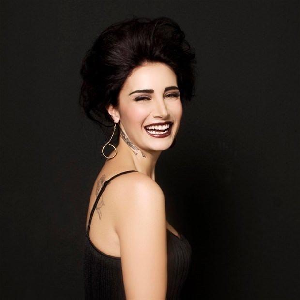 İşte Türkiye'nin En Seksi Kadınları