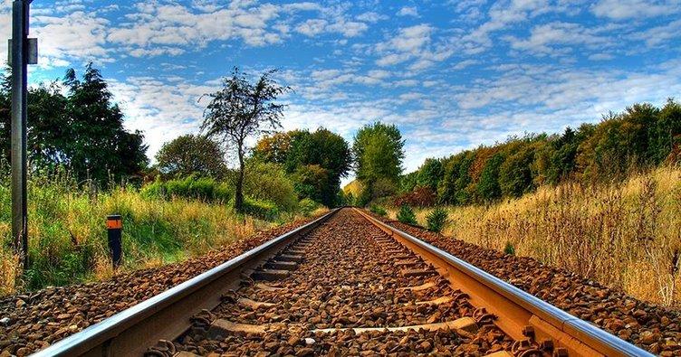 Doğunun meyve sebze ihracatına demiryolları can verecek