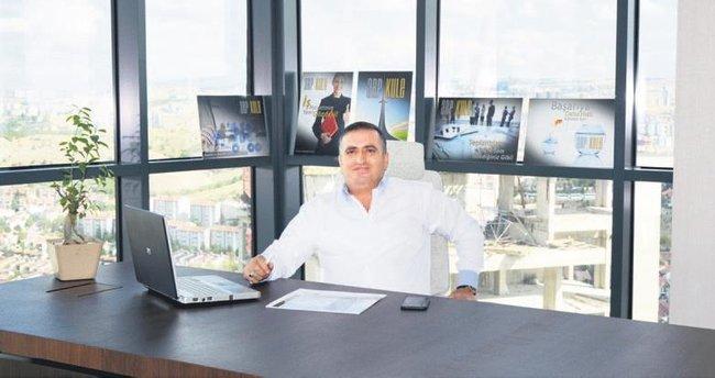 İş merkezleri, tahtını Eskişehir Yolu'na bıraktı