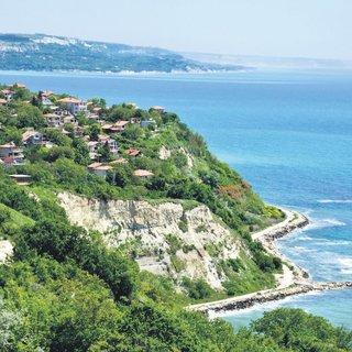 Yanı başımızdaki tatil kenti Varna