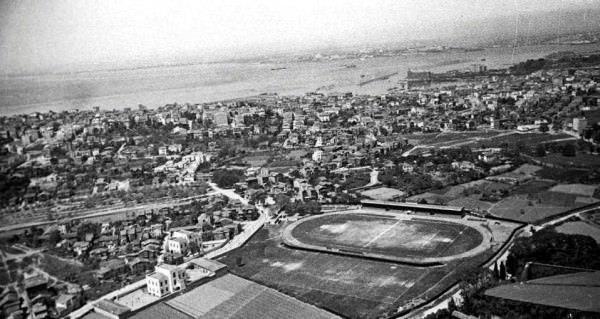Beşiktaş Stadyumu'nun ilginç hikayesi