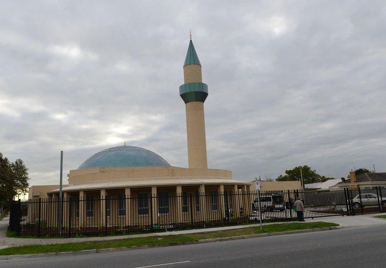 Avustralya'da camiler Ramazan'a hazır