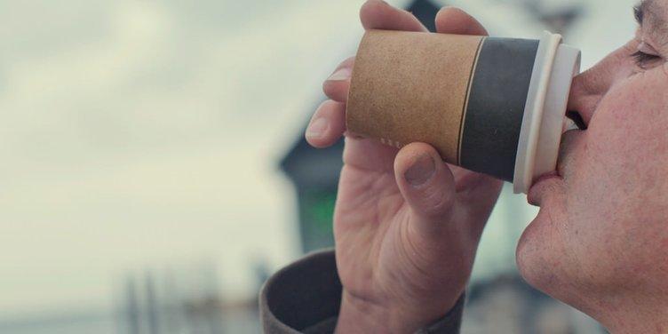 Spor yapıyorsanız kahve tüketin