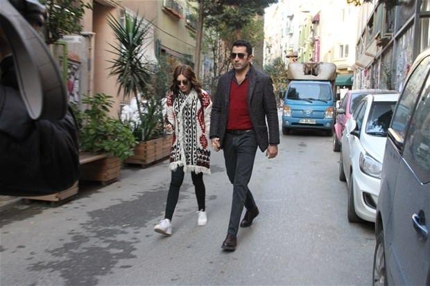 Kenan İmirzalıoğlu ile Sinem Kobal'ın düğün tarihi belli oldu