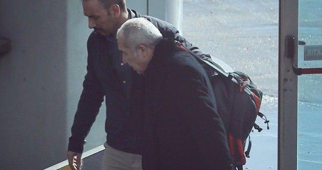 Akın Atalay tutuklama istemiyle Nöbetçi Sulh Ceza Hakimliği'ne sevk edildi.