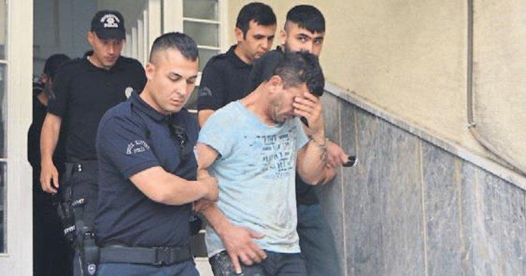 Polisleri öldürmeye teşebbüse ceza yağdı
