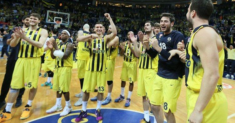 Fenerbahçe - Real Madrid maçı ne zaman saat kaçta hangi kanalda canlı yayınlanacak?