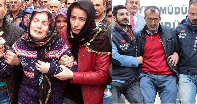Beratcan Karakütük'ün öldürüldüğü dava başladı