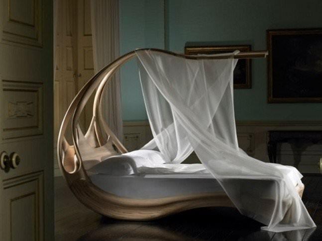 Evli çiftlerin gözdesi olan yatak odası modelleri