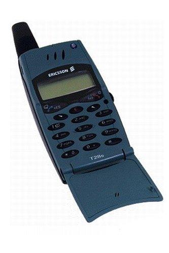 Unutulmaz cep telefonları
