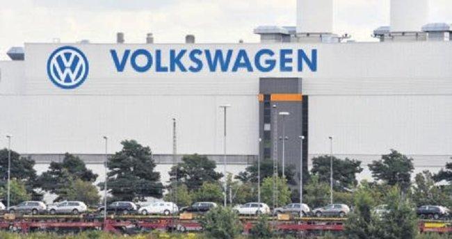 Volkswagen 30 bin kişiyi çıkarıyor
