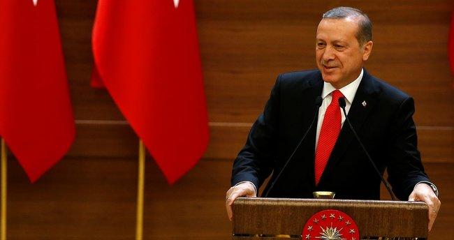 Erdoğan'dan Azerbaycan Bağımsızlık Günü mesajı!