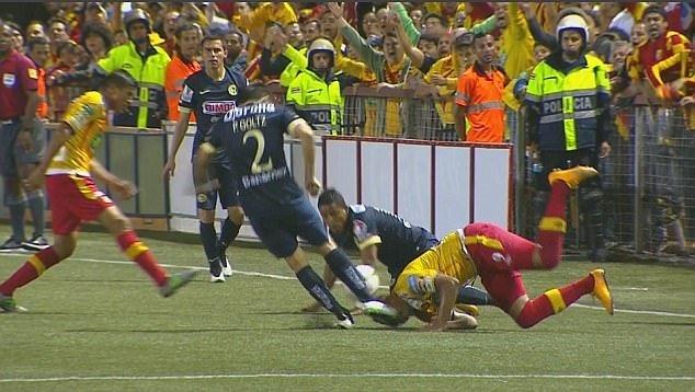 Futbol dünyası şokta!