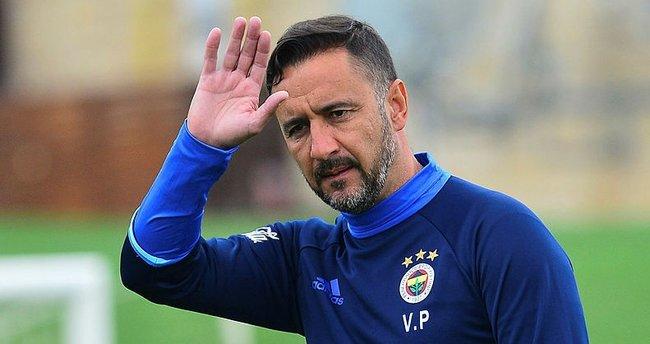 Vitor Pereira alt lig yolcusu