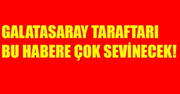 Son dakika Galatasaray transfer haberleri! 18 Temmuz...
