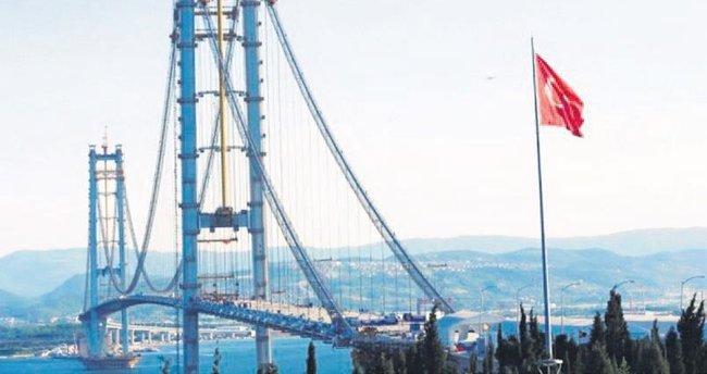 Köprüyle geldi Dalgakıran'la ortak oldu