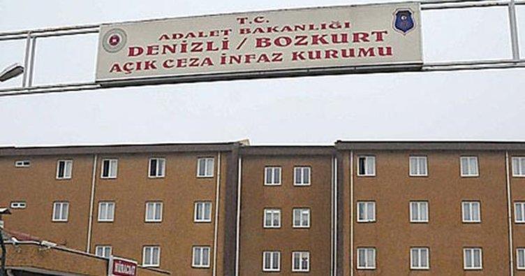 Son dakika haberi: Denizli'de cezaevinde olaylar çıktı