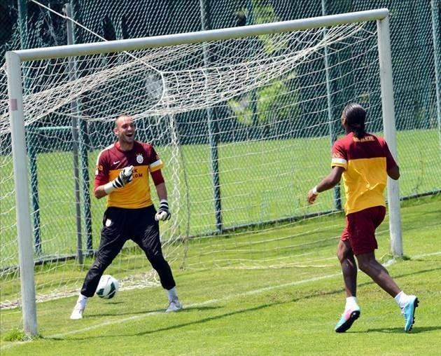 Transfer Gündemi (2 Temmuz 2013)