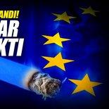 Sigara Avrupa'yı duman etti