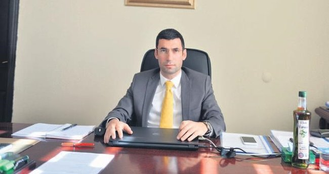 Şehit Safitürk'ün adı İzmir'de yaşatılacak