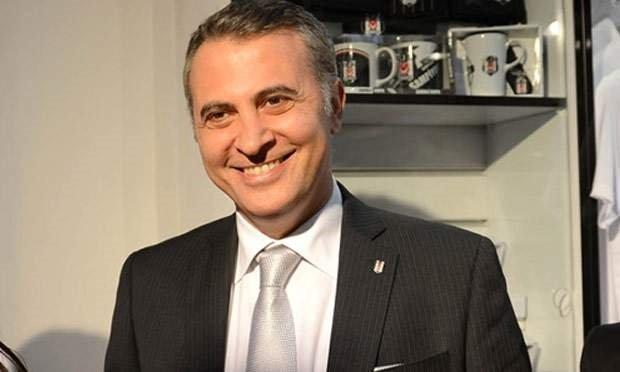 Galatasaraylı yönetici Levent Nazifoğlu'ndan önemli açıklamalar