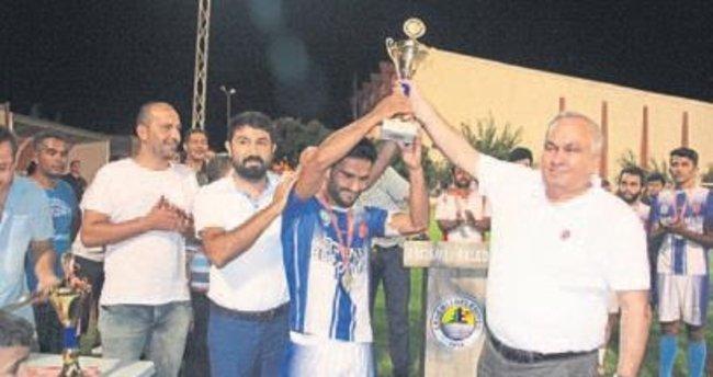 Şampiyon Çerçilispor