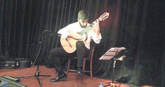 Murat Alihan'dan Anadolu ezgileri