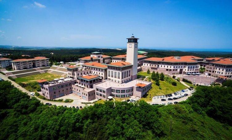 Türkiye'nin en iyi 15 üniversitesi