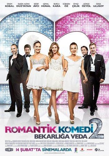 Romantik Komedi 2: Bekarlığa Veda filminden kareler