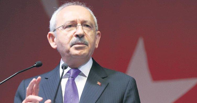 Mühürsüz oy talebi CHP ve HDP'nin çıktı