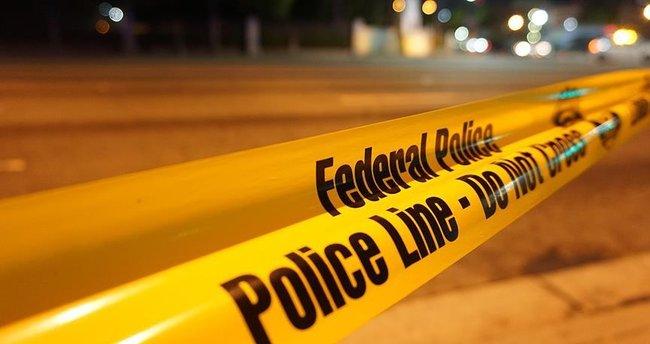ABD'de bir siyahi polis tarafından vurularak öldürüldü