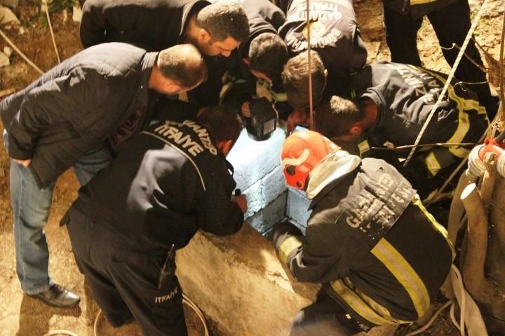 Suriyeli çocuğun boğazını keserek öldürdü