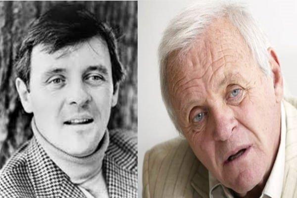 Hollywood starlarının 40 yıl sonrası