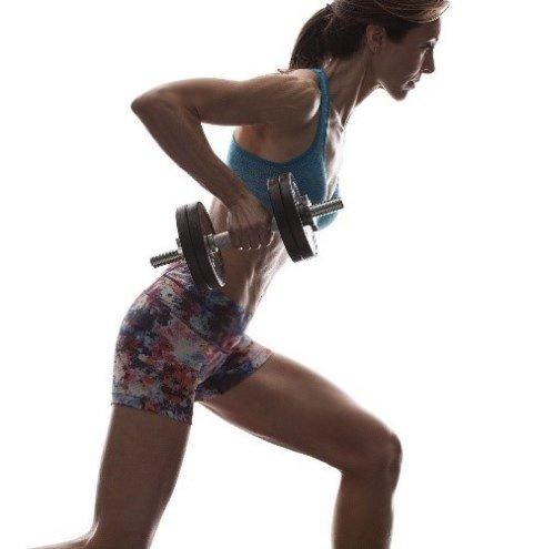 Sırt kaslarını güçlendirmenin yolları