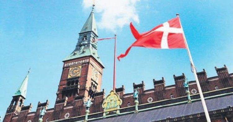 Kuran-ı Kerim yakan Danimarkalının davası düştü