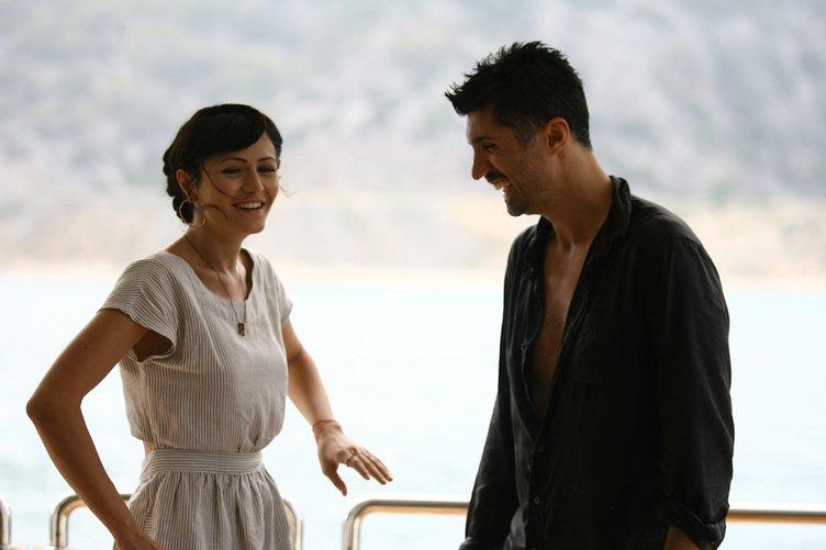 Özcan Deniz'in filmi mahkemelik oldu