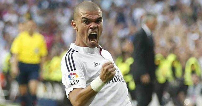 Real Madrid Pep'i istemiş!