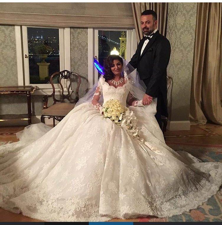 Süreyya Yalçın'ın eşi Ozan Baran'dan sürpriz atak!
