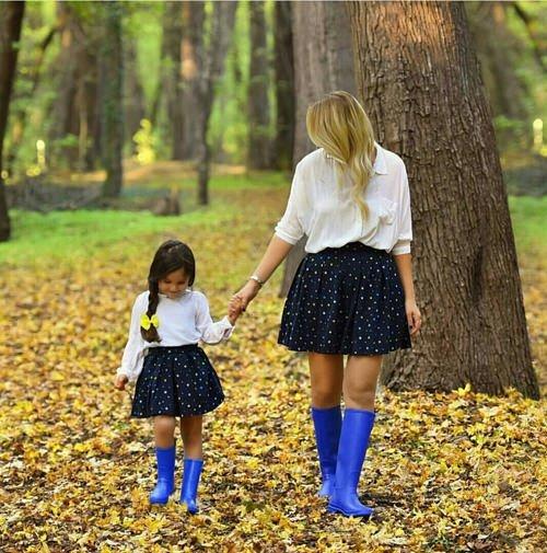 Sosyal medya ile anneliği sevdiren kadınlar