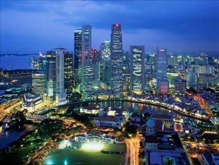 Dünyanın en zengin 40 şehri