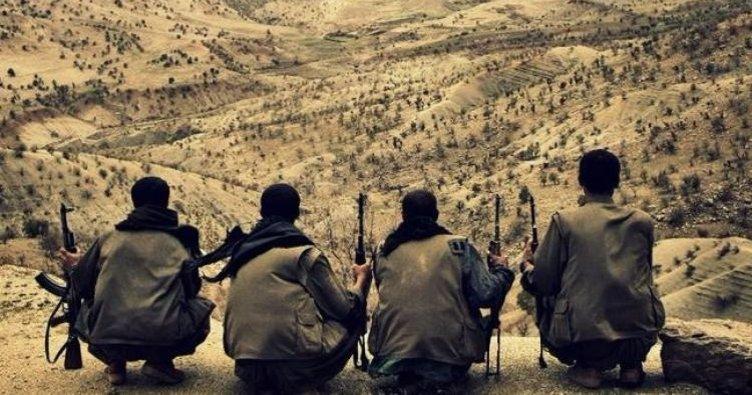 Van'da çatışma: 3 PKK'lı öldürüldü
