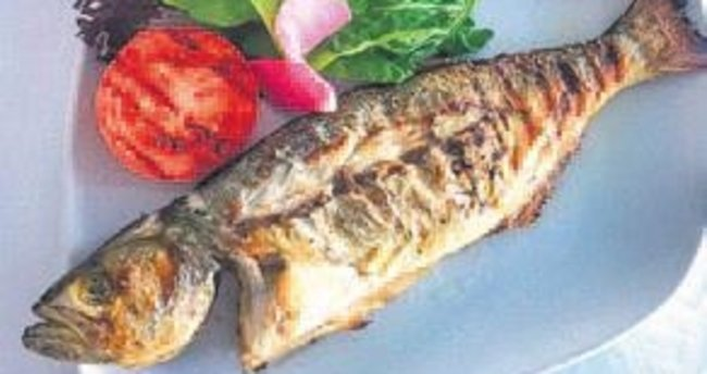 Beylerbeyi Doğa Balık sezonu açtı