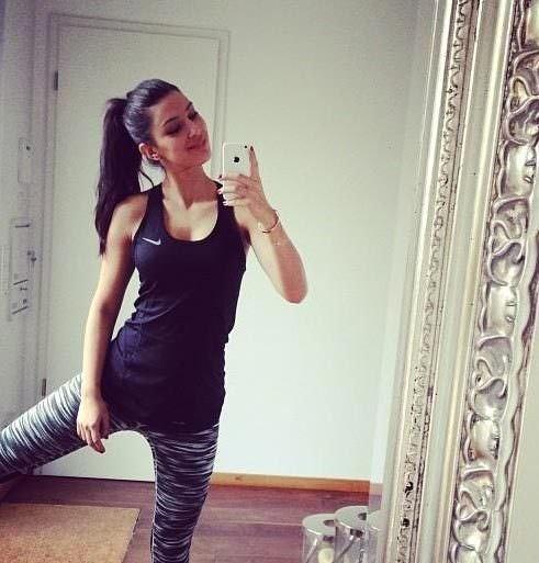 Beşiktaş'ın gözdesi Hunt'ın Türk eşi