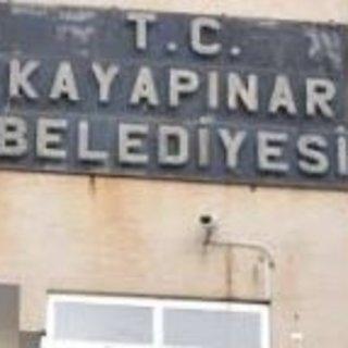 Kayapınar Belediye Başkanı tutuklandı