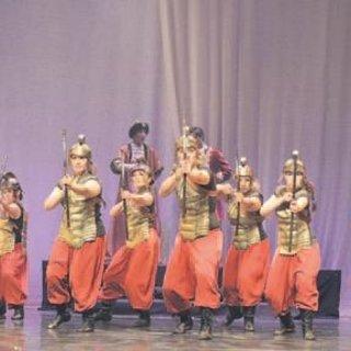 Türkiye'den Tayvan'a kültür ihracatı