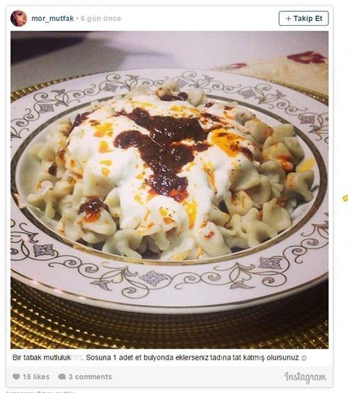 Yabancıları şaşkınlığa uğratan Türkiye lezzetleri