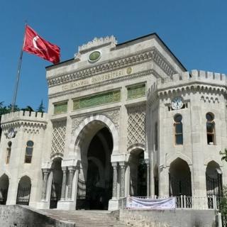 İstanbul Üniversitesi Ukraynaca öğretecek